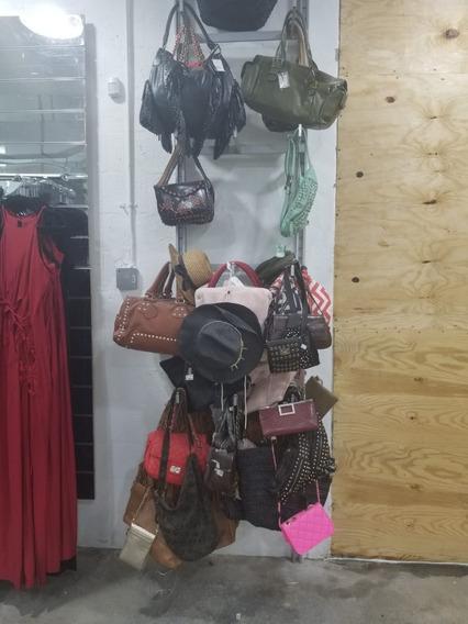 Liquidación Por Cierre De Tienda! Vestidos Y Accesorios A $2