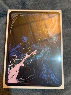 iPad Pro 11pulg 2019 Wifi + 4glte 512gb Nueva