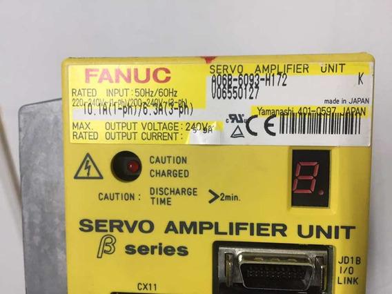 Fanuc A06b-6093-h172