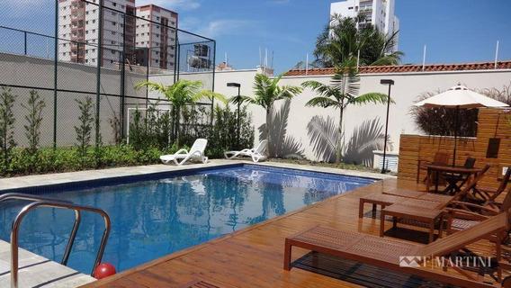 Apartamento Com 3 Dormitórios Para Alugar, 125 M² Por R$ 2.500/mês - Vila Independência - Piracicaba/sp - Ap2113
