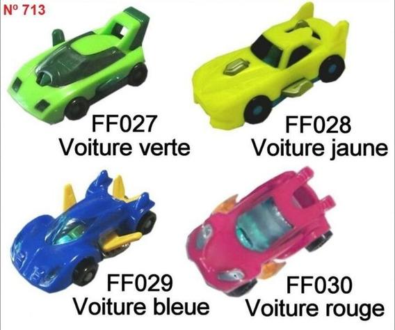 Carros Super Veloz Da Kinder ( Frete Incluso)