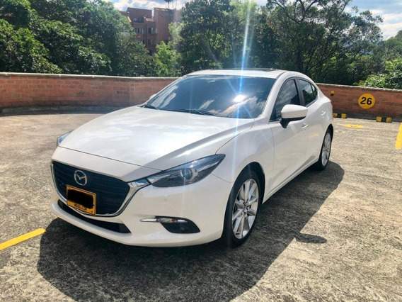 Mazda 3 Grand Touring Lx Automático