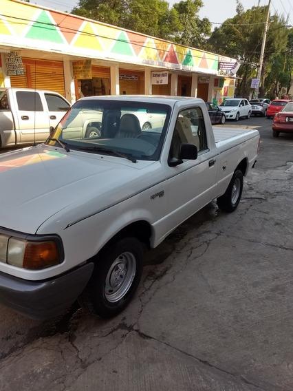 Ford Ranger Pickup Xl L4 Largo Mt 1997