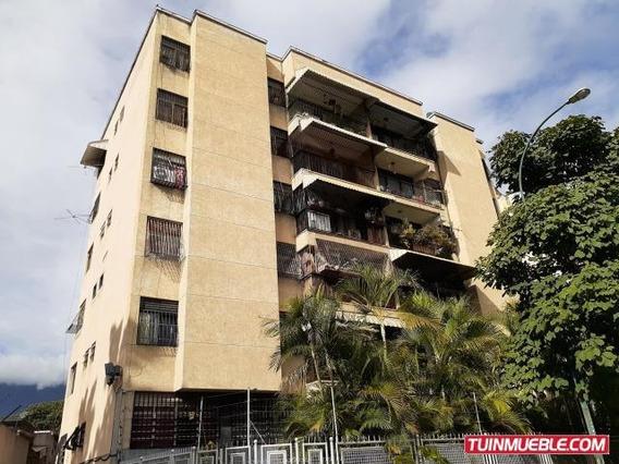 Apartamentos En Venta Las Acacias 19-16052