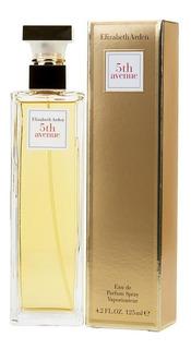 Perfume Elizabeth Arden 5th Avenue Mujer 4oz 125ml Original
