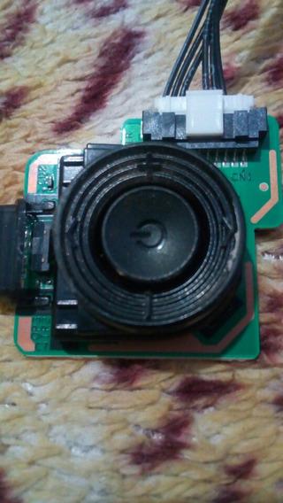 Teclado E Sensor Un32fh4205g
