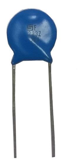 Capacitor Poliester 22nfx1kv - Esab - 0902778