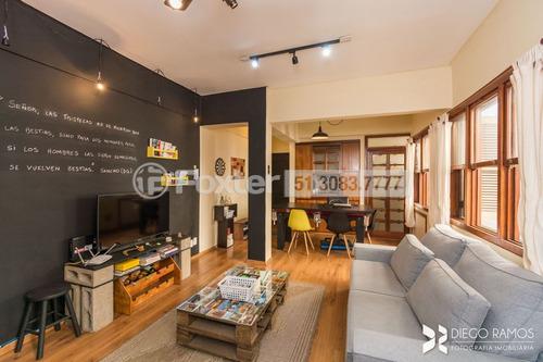 Imagem 1 de 22 de Apartamento, 3 Dormitórios, 90.25 M², Centro Histórico - 207163