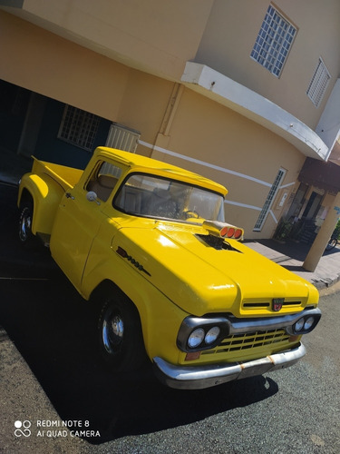 Imagem 1 de 14 de Ford F100