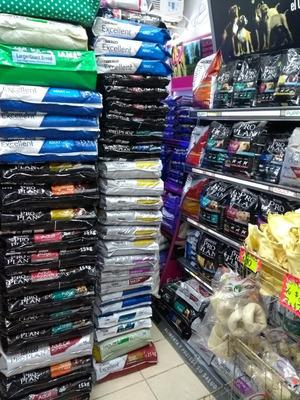 Fondo De Comercio En Venta Pet Shop