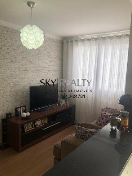 Apartamentos - Santo Amaro - Ref: 12762 - V-12762