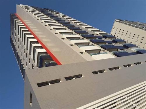 Apartamento, 2 Dorms Com 100.58 M² - Tupi - Praia Grande - Ref.: Sei41 - Sei41