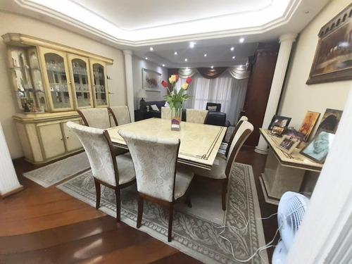 Imagem 1 de 27 de Apartamento Com 3 Dormitórios À Venda, 135 M² Por R$ 910.000,00 - Mooca - São Paulo/sp - Ap5798