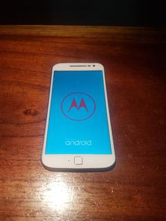 Celular Motorola G4 Plus Usado P/personal