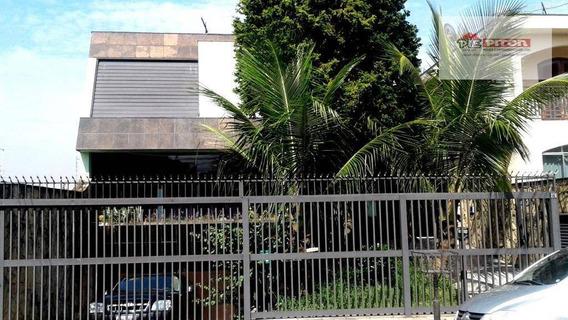 Sobrado Com 3 Dormitórios À Venda, 330 M² Por R$ 1.100.000,00 - Penha De França - São Paulo/sp - So1759