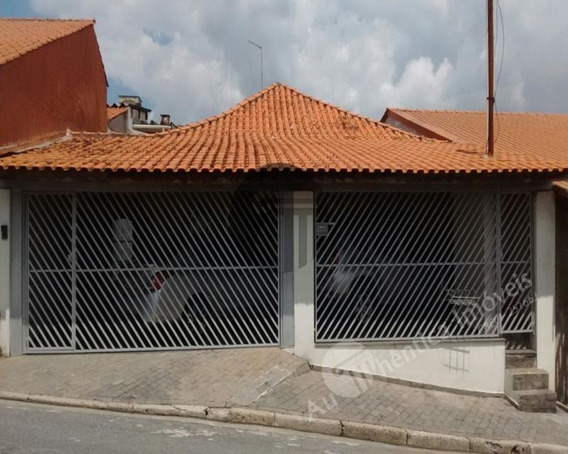Casa A Venda No Jaguaribe, Osasco - Ca00699 - 33823481