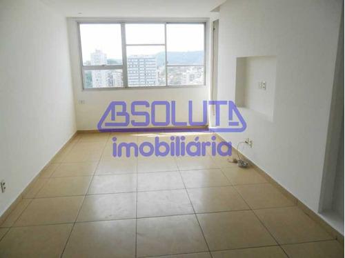Apartamento-à Venda-tijuca-rio De Janeiro - 32957