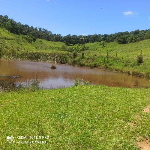 (k.a) - Local Com Lago Dentro Do Empreendimento