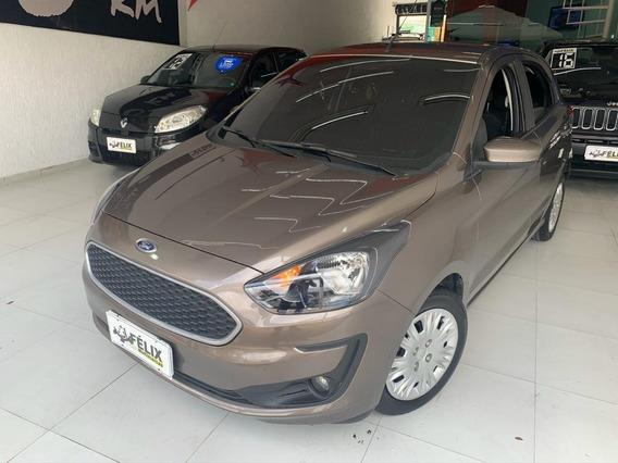 Ford Ka 1.0 S.e Plus Tivct Flex