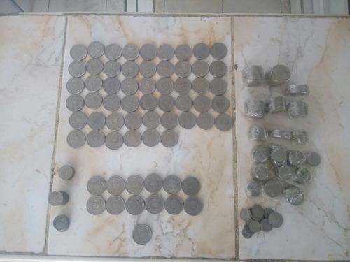 Monedas De 5 Años 1973 Y 1977