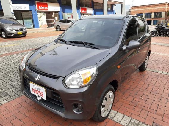Suzuki Alto 800 2018