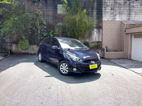 Hyundai Hb20 1.0 Comfort Style Flex 5p 2013