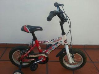 Bicicleta Niño Raleigh