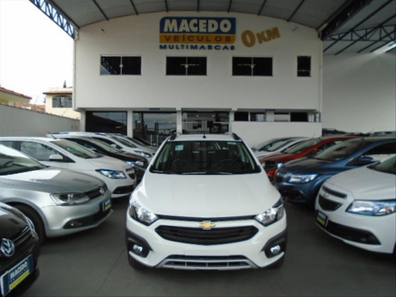 Chevrolet Onix Onix 1.4 Activ - Flex - Manual
