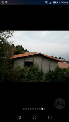 Se Vende Casa Prefabricada Con Lote