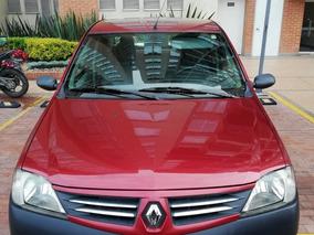 Renault Logan 2006 1.6 Dinamic