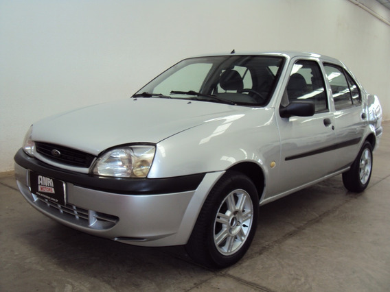 Ford Fiesta Sedan Street 1.6 8v Completo