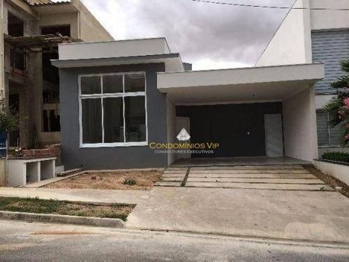 Imagem 1 de 17 de Casa À Venda, 175 M² Por R$ 780.000,00 - Carmem Blanco - Sorocaba/sp - Ca0336