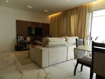 Apartamento-são Paulo-alto Da Boa Vista   Ref.: 375-im370197 - 375-im370197