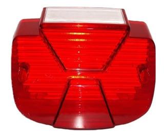 Lente Da Lanterna Dafra Speed 150 Modelo Original Valplas