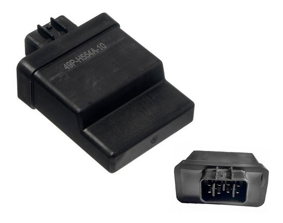 Unidade Cdi Modulo Crypton 115 2013 Em Diante 8 Pinos