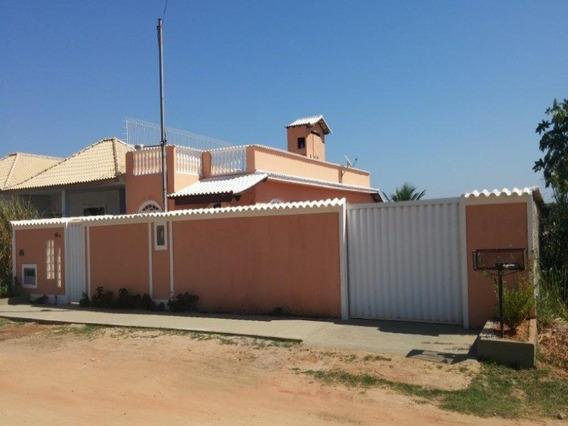 Casa Araruama - Ci-0143 - 31990476
