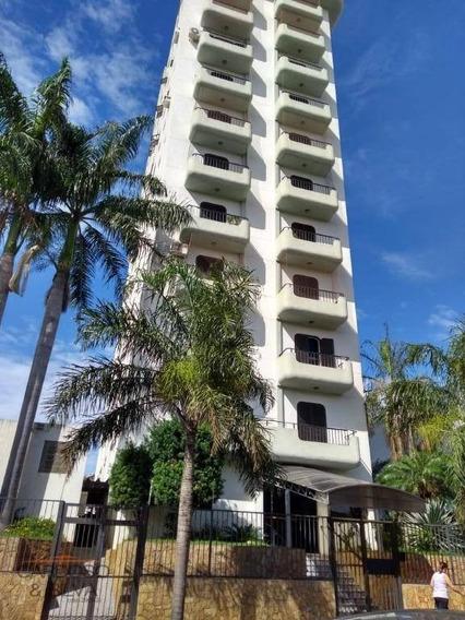 Apartamento Com 3 Dormitórios À Venda, 126 M² Por R$ 600.000 - Centro - Santa Bárbara D