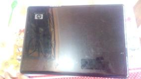 Notebook Hp Pavilion Dv5 1160br Nao Da Imagem