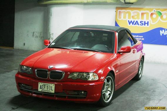 Bmw Otros Modelos 330 Ci