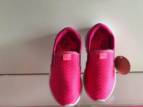 Tênis Kidy Mais Pink
