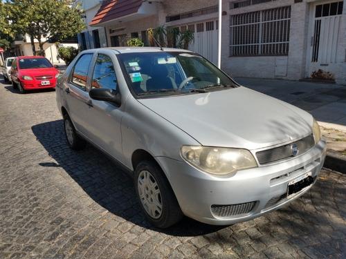 Fiat Siena 1.4 Fire C/ Gnc