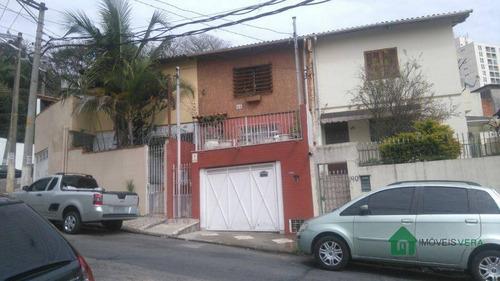 Imagem 1 de 11 de Sobrado Com 2 Dormitórios À Venda, 95 M² Por R$ 450.000 - Jardim Taboão - São Paulo/sp - So0168