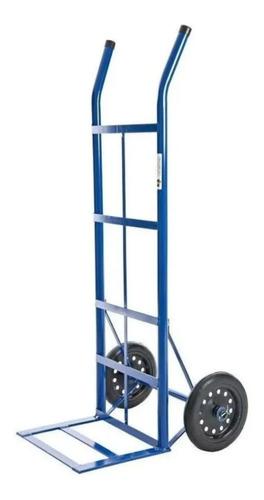 Carrinho Para Transporte De Carga Armazém - 150 Kg