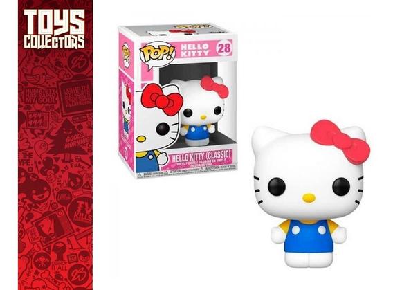 Funko Pop - Hello Kitty 28