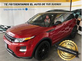 Range Rover 2014 Evoque