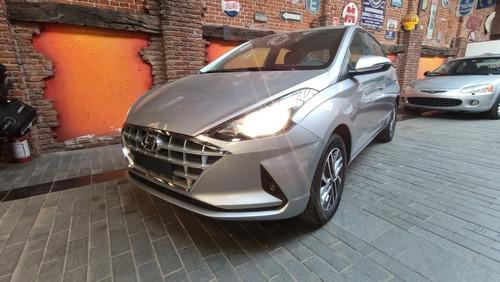 Hyundai Hb20 1.6 Sedan Premium 2021 0km   Zucchino Motors