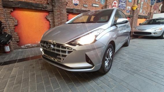 Hyundai Hb20 1.6 Sedan Premium | 0km 2020 | Zucchino Motors