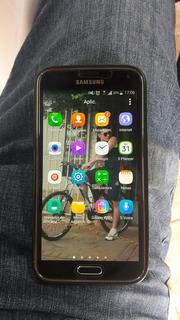 Samsung Galaxy S5 Usado Com Defeito