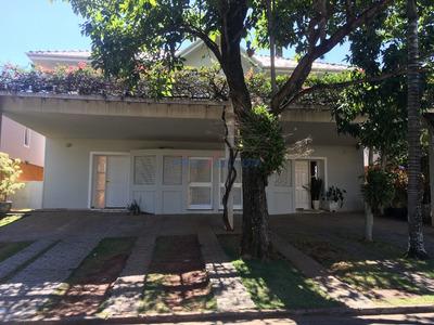 Casa Á Venda E Para Aluguel Em Loteamento Alphaville Campinas - Ca232173