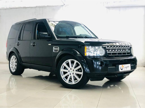 Land Rover Discovery Se4 3.0